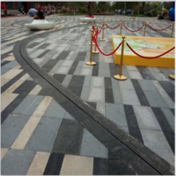 广东龙康排水沟案例