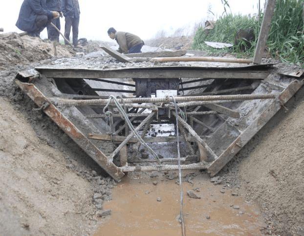 混凝土排水沟盖板哪家划算
