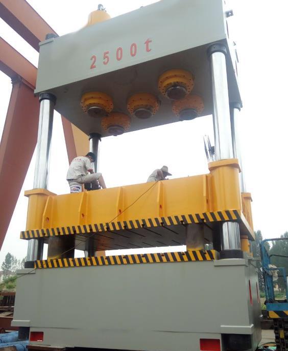 排水沟生产设备,大型注塑机