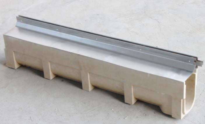 树脂线性排水沟